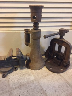 Antiques tools for Sale in Tracy, CA