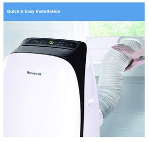 Honeywell 10000 Btu Portable Air Conditioner, Dehumidifier & Fan for Rooms Up to 350-450 Sq. Ft with for Sale in Los Angeles, CA