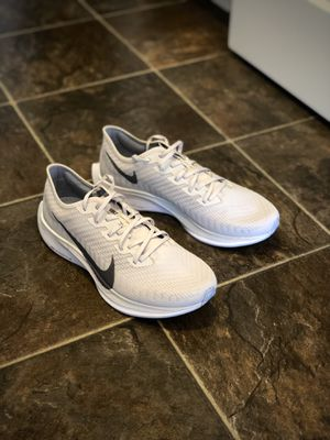 Nike Zoom Pegasus Turbo 2 running shoes, size 11 for Sale in Seattle, WA