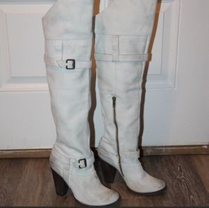 WOMENS MIA LIMITED EDITION TALLULAH KNEE-HIGH BOOT for Sale in Florissant, MO