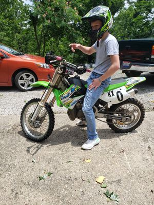 Kx 100 for Sale in Waterford, OH