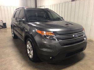 2015 Ford Explorer for Sale in Cartersville, GA