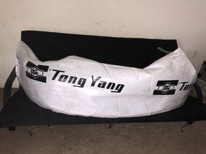Chevy impala replacement Bumper, Hood and Right Finder for Sale in Washington, DC