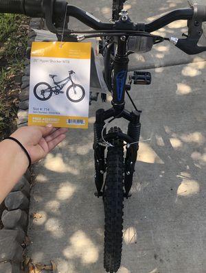 Hyper shocker MTB bicycle for Sale in Laredo, TX