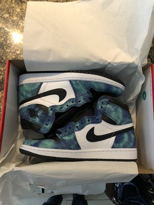 Air Jordan 1 Tie-Dye for Sale in Fort Lauderdale, FL