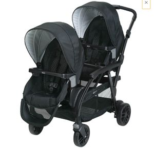 Double stroller brand new for Sale in Clovis, CA
