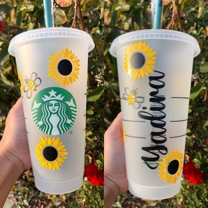 Custom Starbucks Tumbler Cup for Sale in Diamond Bar, CA