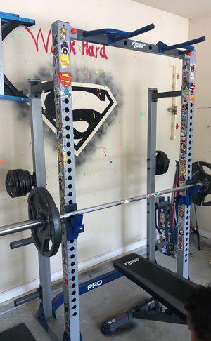 Gym Garage for Sale in Sugar Hill, GA