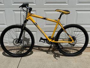 "19"" Aluminum Frame Mountain Bike - 24"" Wheels w/disc brakes for Sale in Mooresville, NC"