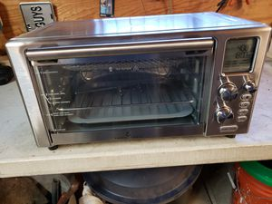 Digital air Fryer Toaster oven as seen on TV for Sale in Wichita, KS