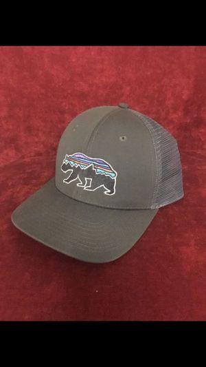 Patagonia cap for Sale in San Gabriel, CA