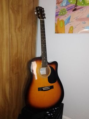 Awesome guitar! for Sale in Miami, FL