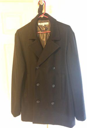 Men's wool coat for Sale in Gaithersburg, MD