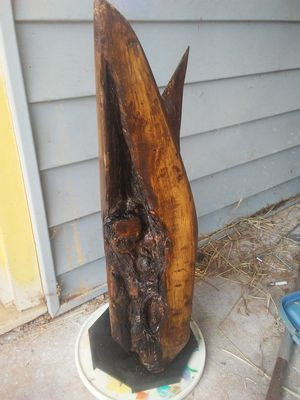 Ant colony sculpture for Sale in US