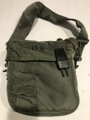 Military 2 Qt collapsible water canteen for Sale in Lutz, FL