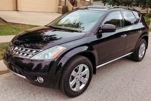 2007 Nissan Murano SL ACTIVE / MASSAGE EX-L FRONT SEATS! for Sale in Fullerton, CA