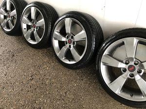 2010 Subaru Impreza Sti wheels for Sale in Spokane, WA
