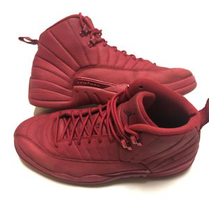 """Jordan 12 """"Gym Red"""" Sz 9 for Sale in Columbus, OH"""