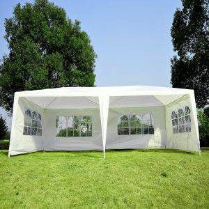 NEW 10 x 20 Canopy Tent w/ 4 walls. FREE SHIPPING or Local Pick up for Sale in Sully Station, VA
