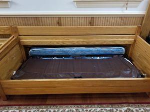 Ikea sofa bed for Sale in Manassas, VA