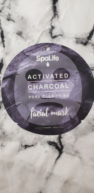 Charcoal Face Mask for Sale in Dallas, TX