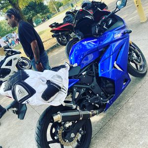 Kawasaki Ninja 250 2007 for Sale in Cedar Hill, TX