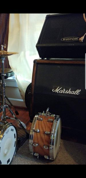 Marshall 4x12 stage ready cab for Sale in Indianapolis, IN