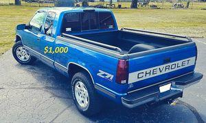 Fully Loaded 1997 Chevrolet 1500 Silverado For Sale!!! for Sale in Garrison, MD