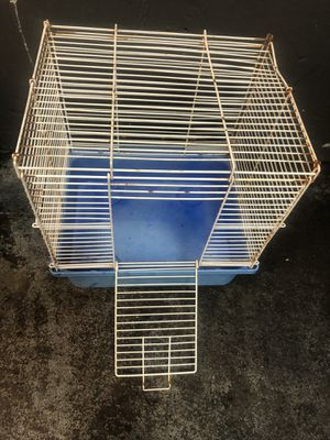 Small bird cage for Sale in Renton, WA