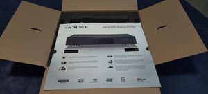 OPPO UDP-203 Ultra HD Blu-ray Disc Player  for Sale in Bay Point, CA