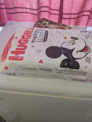 Huggies Diapers for Sale in Pittsburgh, PA