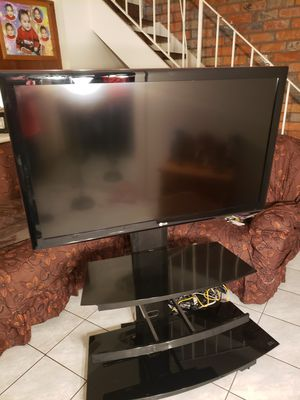 Lg television for Sale in Santa Ana, CA