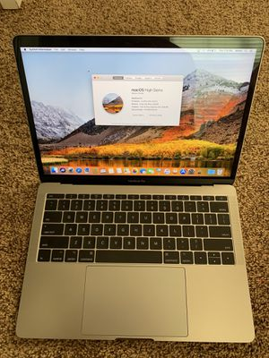Macbook Pro 13' 2017 - for Sale in Windermere, FL