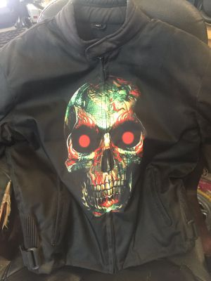 Motorcycle riding gear for Sale in Lakeland, FL