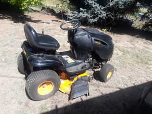 Poulon pro riding lawnmower for Sale in Vancouver, WA