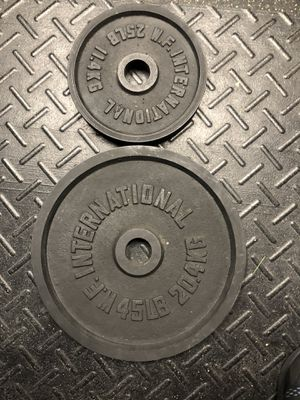 Weights set for Sale in Corona, CA