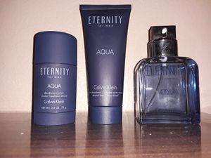 Eternity Aqua for Sale in San Angelo, TX