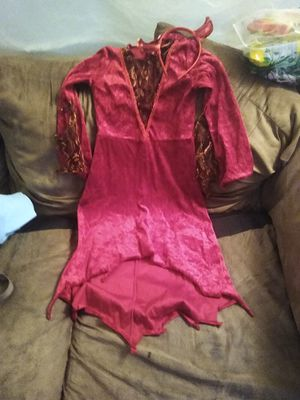 Halloween costume free for Sale in San Bernardino, CA