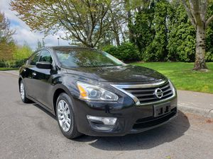 2013 Nissan Altima s AUTOMATIC 4CYL very clean LOW MILES sport for Sale in Portland, OR