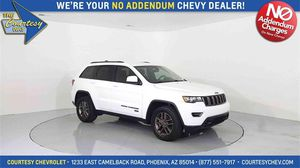 2017 Jeep Grand Cherokee for Sale in Phoenix, AZ