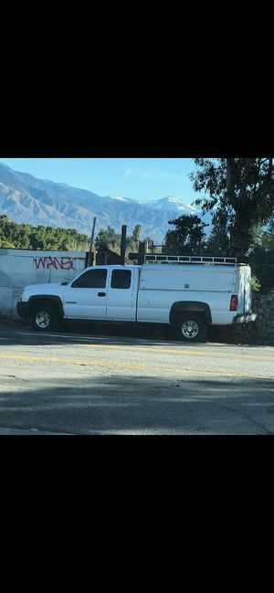 Long bed commercial camper for Sale in Redlands, CA