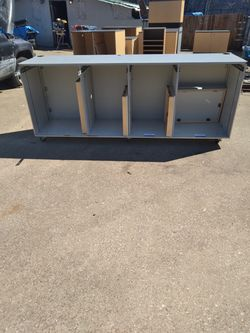 Industrial cabinetry for Sale in Kilgore,  TX