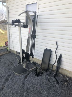 Work out equipment for Sale in Martinsburg, WV