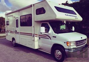 2001 Four Winds Thor Chateau for Sale in San Jose, CA