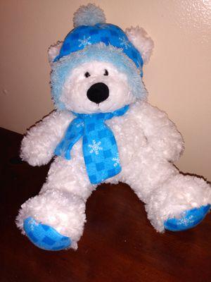 Polar teddy Bear for Sale in San Bernardino, CA