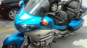 Motorcycle, Honda Goldwing for Sale in The Plains, VA