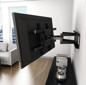 Tv mounting servic-- with flat tilting and full motion swivel tv wall mounts for Sale in Oxon Hill, MD