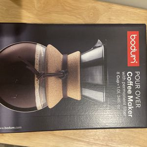 Pour Over Coffee Maker for Sale in Baltimore, MD