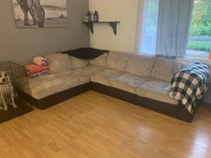 Sectional Couch for Sale in Snohomish, WA