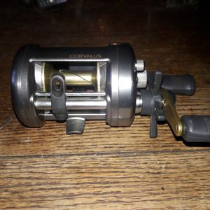 Shimano Left-handed Conventional Reel for Sale in Los Angeles, CA